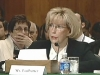 Lilly Ledbetter testified before Congressional Committees