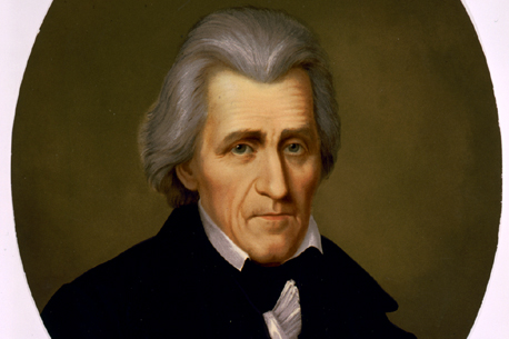 andrew jackson king essay Andrew jackson essay: for the common man or a tyrant throughout modern times, historians have looked back upon andrew jackson's presidency with two very different views.
