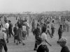 120,000 people of Japanese descent were confined to camps