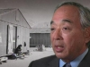 John Tateishi was interned at the Manzanar Relocation Center