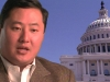 Law professor John Yoo of the University of California, Berkeley.