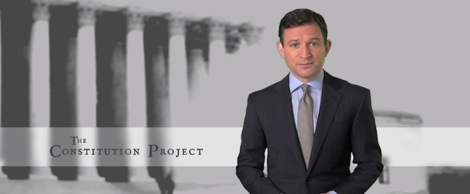 The Constitution Project Series
