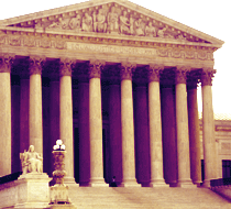 An Independent Judiciary