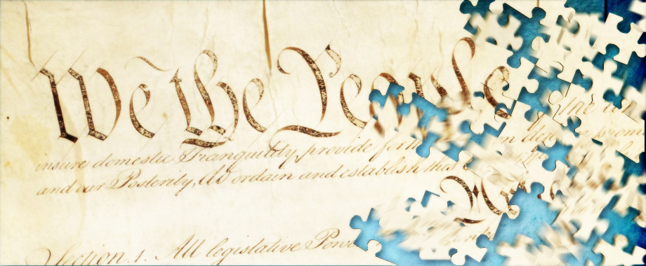 Creating a Constitution - The Constitution Project