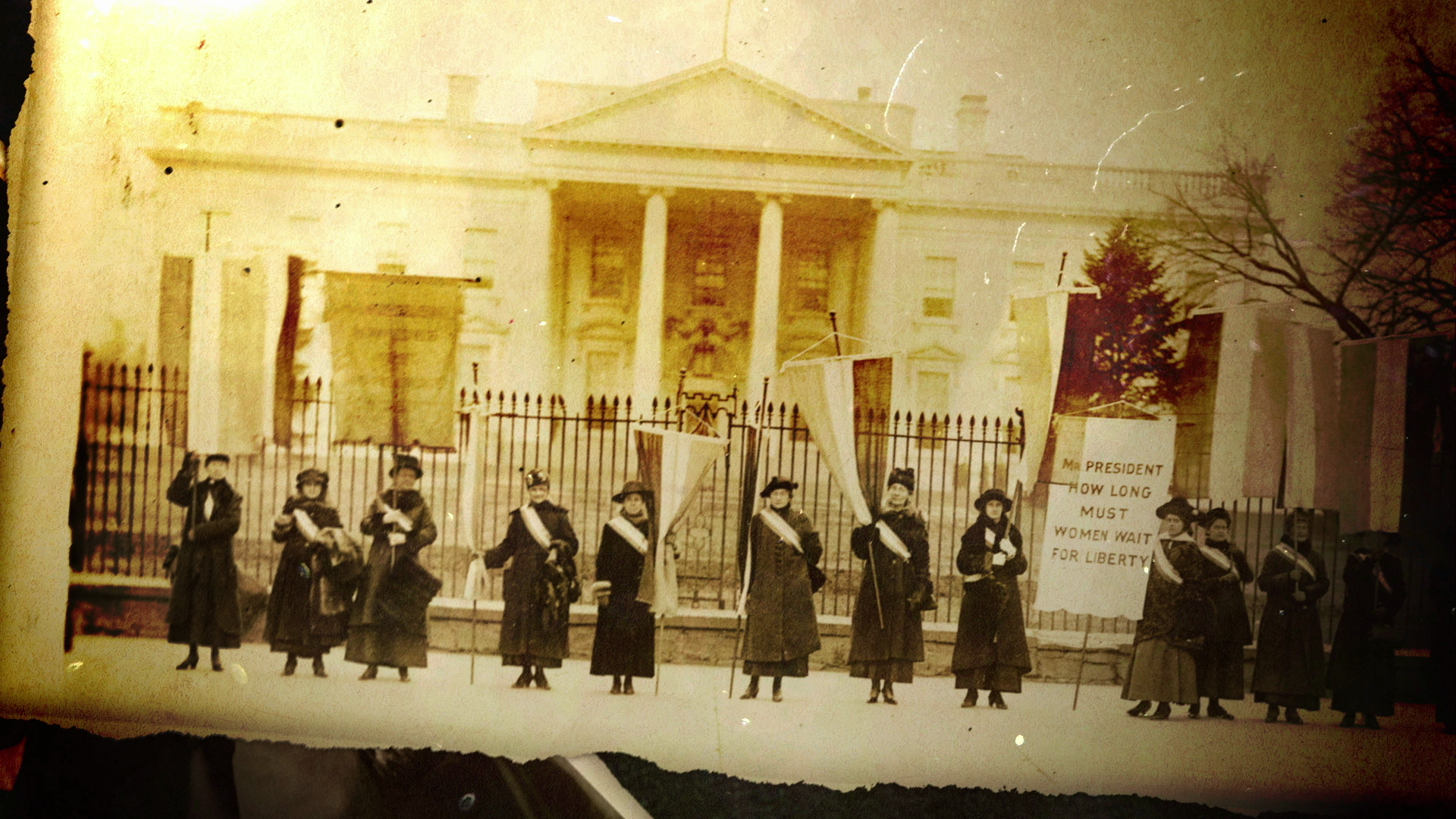 The 19th Amendment: A Woman's Right to Choose